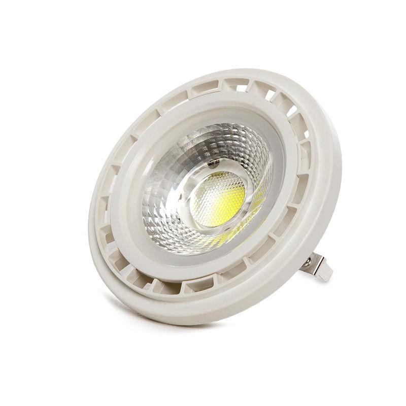 Ampoule À LED AR111 G53 COB 12W 1080Lm 30.000H | Blanc froid (HO-COBAR111-12W-CW)