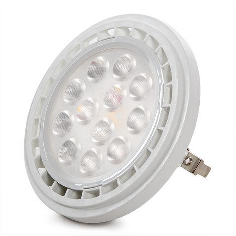 Ampoule À LED AR111 G53 SMD2835 7W 700Lm 30.000H