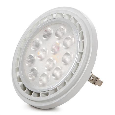 Ampoule À LED AR111 G53 SMD2835 9W 900Lm 30.000H