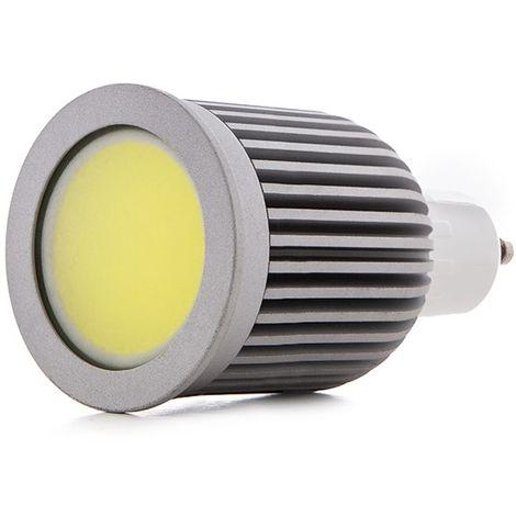 Led 30 Cob Ampoule 880lm Dimmable À Gu10 000hBlanc Neutreho 9w Ybf6y7vmIg