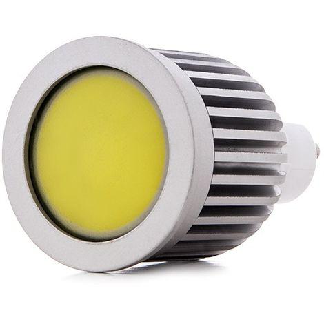 Ampoule À LED COB GU10 Dimmable 3W 260Lm 30.000H