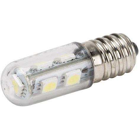 Ampoule À LED E14 Caillou 48Mm Largo 1W 100Lm 30.000H