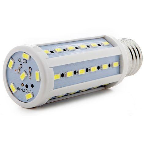 Ampoule À LED E27 5050SMD 7W 500Lm 30.000H