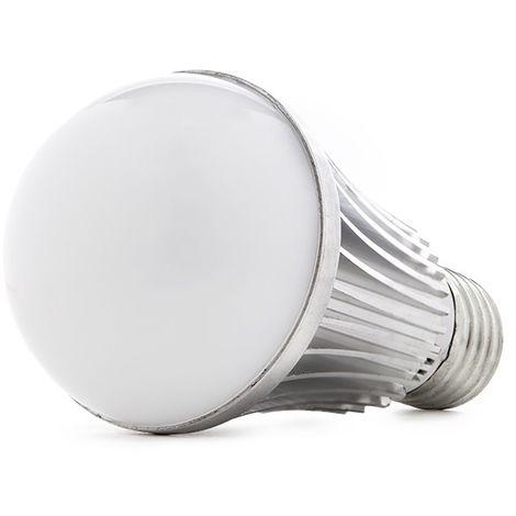 Ampoule À LED E27 Avec Capteur De Crépuscule / Proximité 7W 500Lm 30.000H