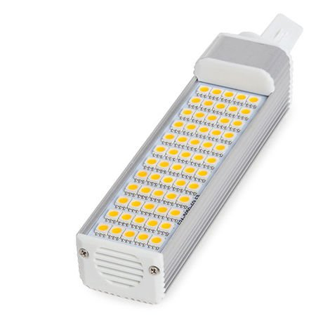 Ampoule À LED G23 60 X SMD5050 12W 1000Lm 30.000H