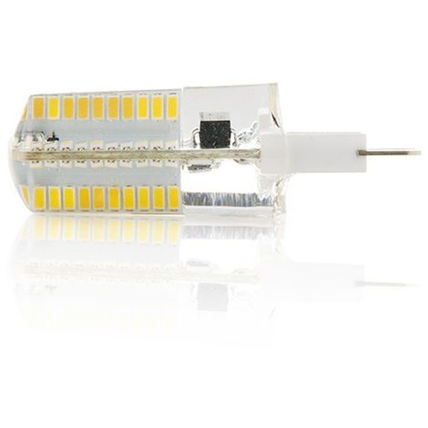 Ampoule À LED G9 Dimmable 70 X SMD3014 3W 200Lm 30.000H