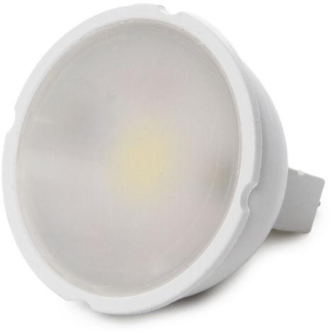 Ampoule À Led GU5,3 Mr16 7W 580Lm 15.000H