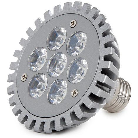 Ampoule À LED PAR30 E27 7W 680Lm 30.000H