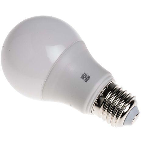 Ampoule à LED, puissance 8,5 W - 60W, Variation lumière, culot E27, 806 lm, Blanc chaud, 240 V
