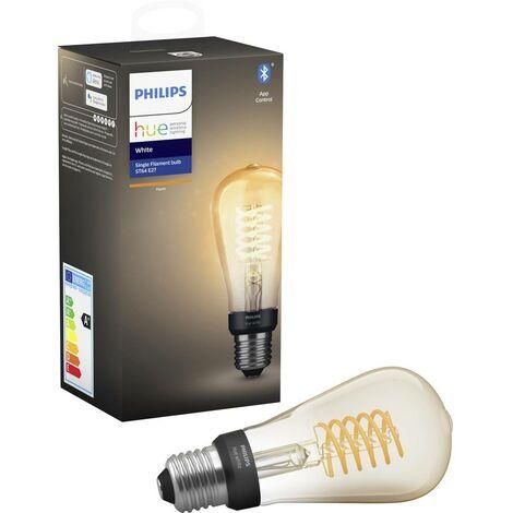 Ampoule à LED (simple) 7 W 1x E27 Philips Lighting 929002241201 1 pc(s)