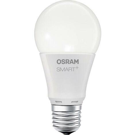 Ampoule à LED (simple) E27 OSRAM Classic E27 Tunable White 4058075816534 10 W blanc (Ø x L) 60 mm x 110 mm 1 pc(s)