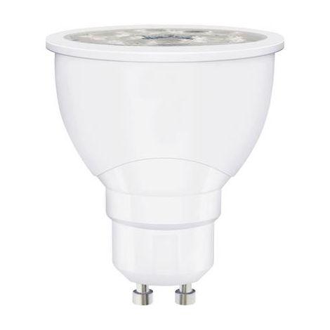 Ampoule à LED (simple) GU10 OSRAM Spot GU10 Tunable White 4058075816619 6 W blanc (Ø x L) 50 mm x 55 mm 1 pc(s)