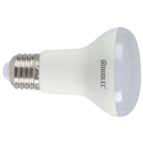 Ampoule à réflecteur LED R80 10W 3000K lumière chaude