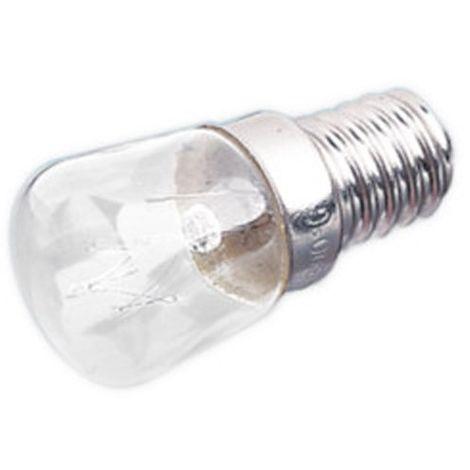 Ampoule /à vis E-14 230/V 15/W