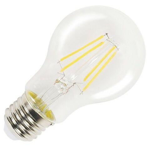 Ampoule A60 Filament LED E27 VINTA 806lm - SLV 560762