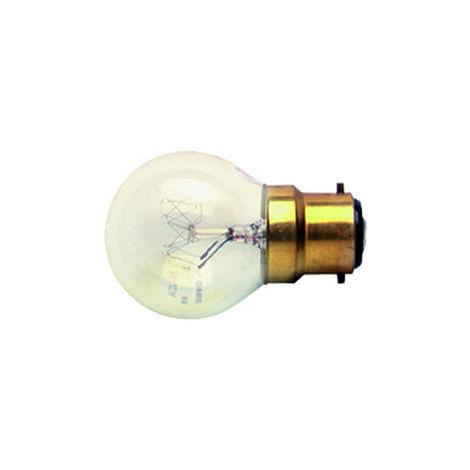 Ampoule b22b 220v 40w / baladeuse