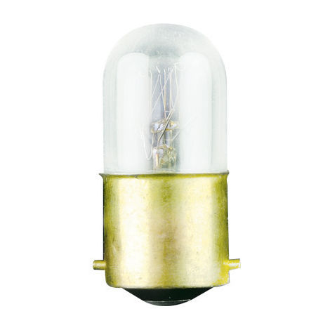 Ampoule B22D 22X50 230V 15 W
