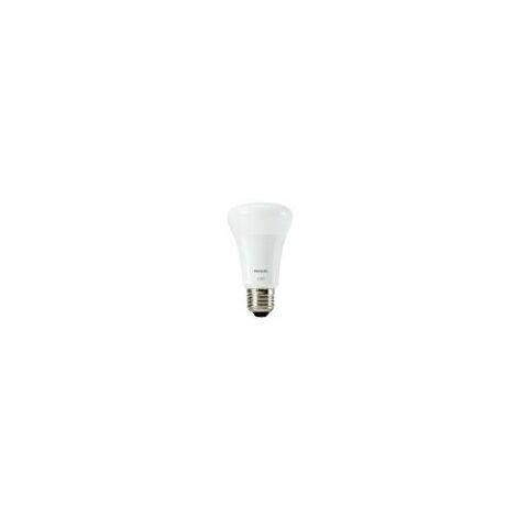 Ampoule blanche connectée E27 Philips HUE compatible TaHoma SOMFY - 1822511.
