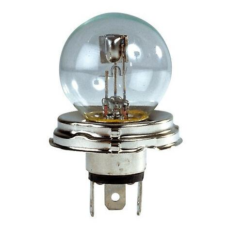 Ampoule CE 12V P45 - Blanc