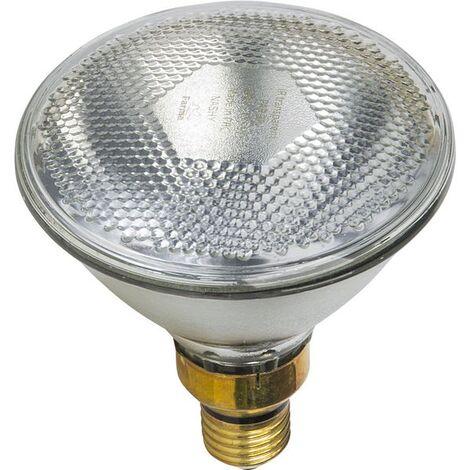 Ampoule chauffante à infrarouge PAR transparent 175W