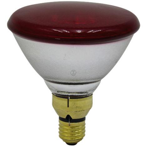 Ampoule chauffante - infrarouge - 100 W - Universel