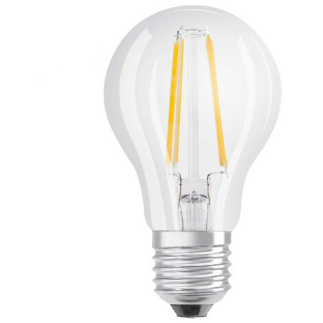 Ampoule Chute de filaments Osram LED E27 7W 2700K VCA60827C