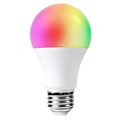 WooxFonctionne Avec Ampoule Ampoule Connectée Alexa kwPZiuXTO
