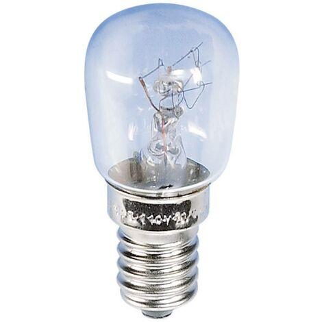 Ampoule de four Barthelme E14 25 W N/A 1 pc(s) W70650