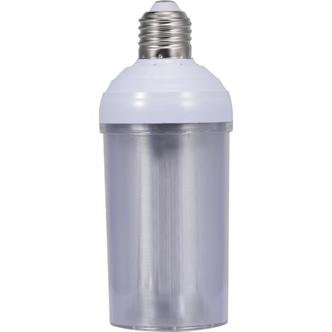Ampoule De Musique Lumineuse Intelligente E26 Rgb, Pour Bar De Fete a Domicile