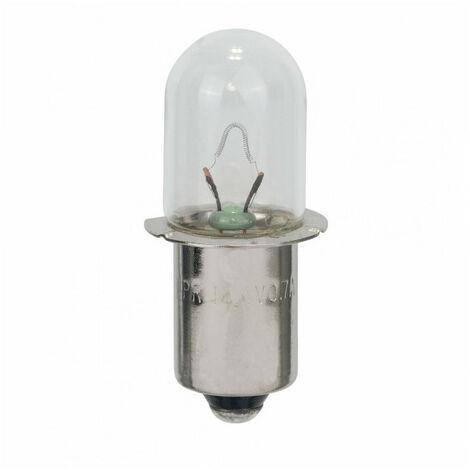 Ampoule de rechange 12/14,4V pour lampes sans fil BOSCH