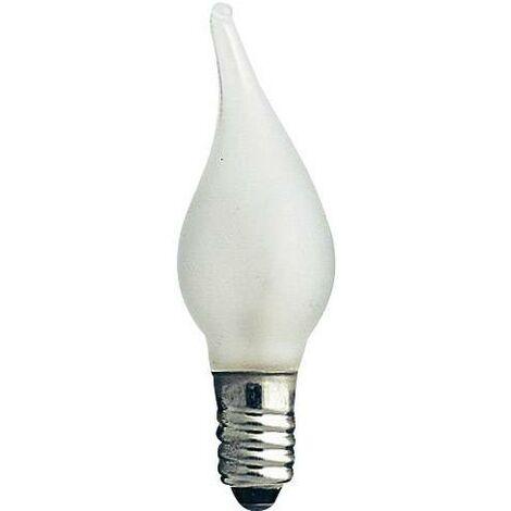 """main image of """"Ampoule de rechange 24 V Konstsmide 2648-230 N/A E10 3 pc(s) S42676"""""""