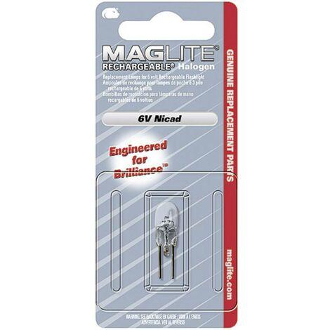 Ampoule de rechange Mag-Lite LR00001 Convient pour: Mag-Charger