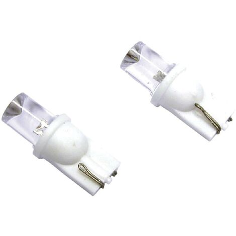 """main image of """"Ampoule de rechange T10 LED blanc 5W 2p"""""""