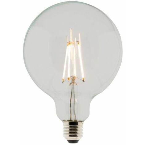 Ampoule Déco filament LED Globe 7W E27 810lm 2700K (blanc chaud)