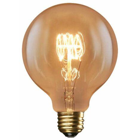 Ampoule décorative G95 F1-23 40W E27