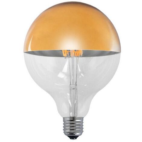 AMPOULE DÉCORATIVE LED OR E27 16 CM
