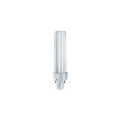 Ampoule DULUX D 26W/865 G24D-3 BC