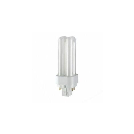 Osram Dulux T//E 42/W//840/PLUS Lampe fluorescente compacte /à trois tubes culot G24q-3/42/W 4000/K lumi/ère naturelle