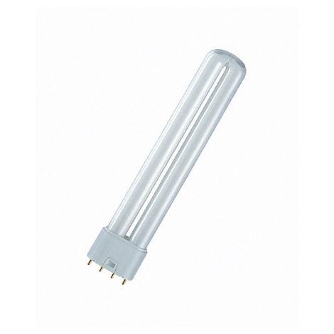 Ampoule DULUX L 36W 6500K culot 2G11 BC ou BE