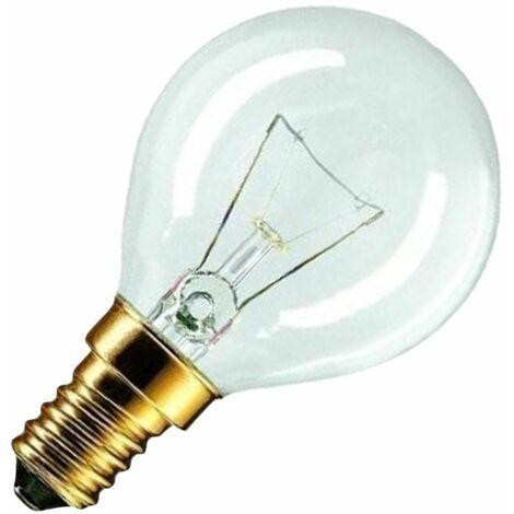 Ampoule E14 40W 300°C (166389-23654) (00057874) Four micro-ondes 166389_3662734053287 BOSCH, SIEMENS, NEFF, ROSIERES, BRANDT, CONSTRUCTA, SCHOLTES, THOMSON, DE DIETRICH, JUNKER, VIVA, BLAUPUNKT, SAUTER, AEG, ELECTROLUX, CANDY, GAGGENAU, FAGOR, THERMOR, AR