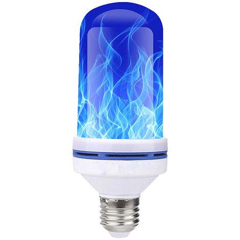 Ampoule E26, Effet De Flamme, Ac85-265V 6W
