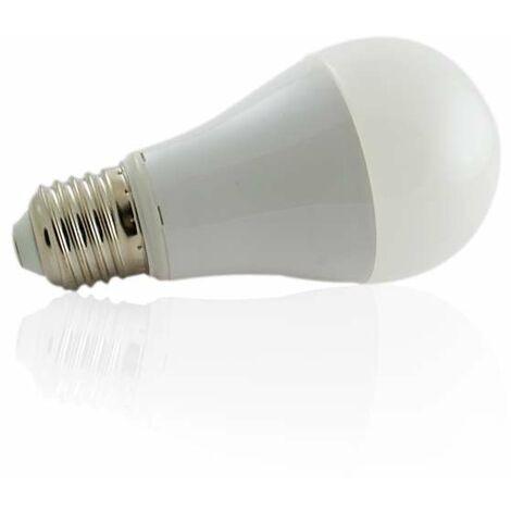 "main image of ""Ampoule E27 LED 12W Dimmable équivalent 75W - Blanc Chaud 2700K"""