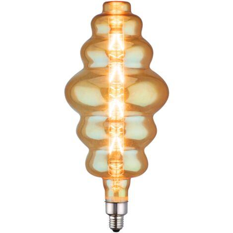 Ampoule E27 LED Filament 8W Ruche