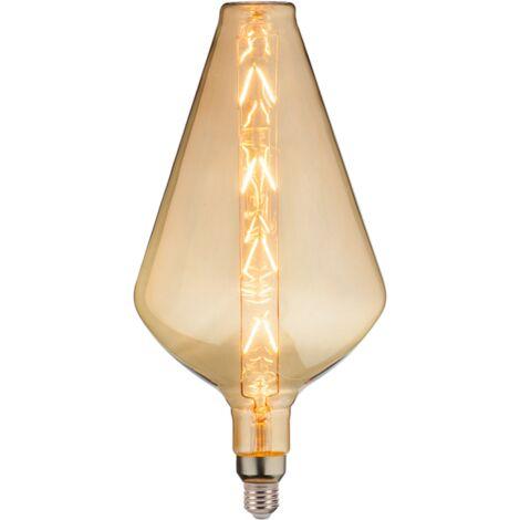 Ampoule E27 LED Filament 8W VA188 Vase - SILAMP