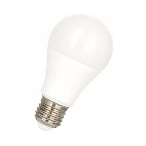 Ampoule Ecobasic LED E27 - 10W - 4000K - 830lm - Opale - Non dimmable