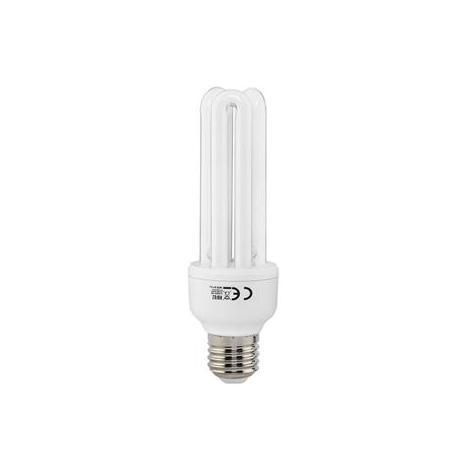 Ampoule Fluo-compact stick T3 3U 18W (Eq. 90W) E27 2700K