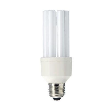 Ampoule Fluocompacte Basse Consommation E27 Master Stairway 20W 1230Lm équiv 90W Blanc chaud PHILIPS - 877694