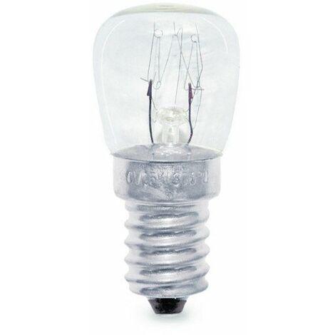 Ampoule Four 15w E14 230v Diam22 - GARSACO