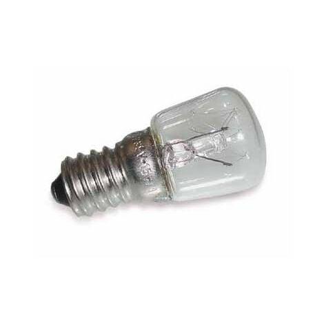 Ampoule Four 15W E14 300° Sélection LSDLP