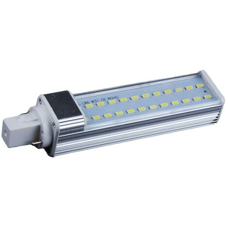 Ampoule G24 13W SAMSUNG SMD 5630 Blanc Froid